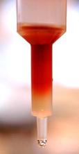 Cherry? Express Kit則在此基礎上引進了Cherry?技術,通過在表達蛋白后融合上紅色的Cherry?標簽,實現了對蛋白表達和純化過程中的即時觀察。
