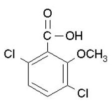 麥草畏(Dicamba)-Phytotech植物生長調節劑之除草劑